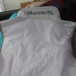 *NWOT* Bench Vest